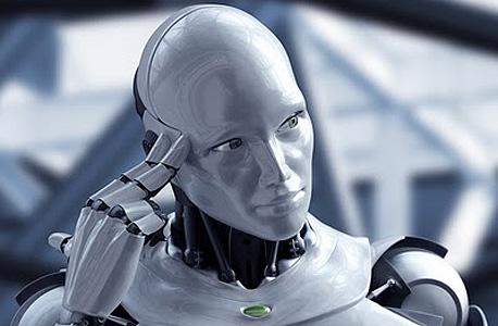 הקשר לענן ייעשה בעזרת רובוטים זעירים