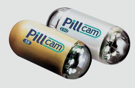"""גלולת ה-PillCam של גיוון - מחיקת החברה היא חלק ממגמה ארוכת טווח של רכישת חברות ישראליות אטרקטיביות ע""""י גורמים בינלאומיים"""