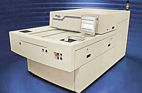תחנת עבודה לתכנון מעגלים מודפסים