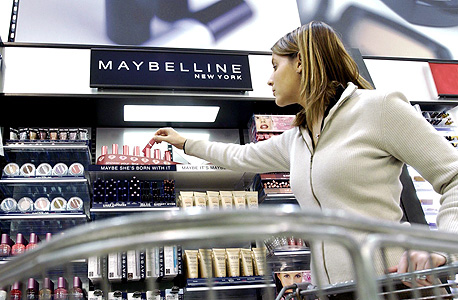 הראל ויזל יפעיל בארץ גם חנויות של מייבלין