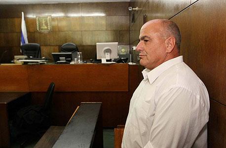 דנקנר בבית המשפט