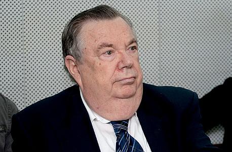 שמואל דכנר, צילום: דמיטרי שביצ