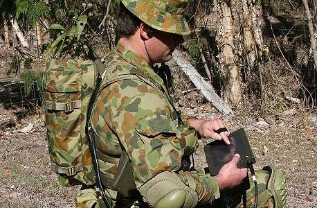 אלביט מערכות מערכות לניהול קרב ופעילות להפחתת סיכונים, צילום: אלביט מערכות