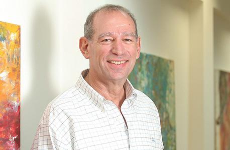 גיורא עופר , צילום: אוראל כהן
