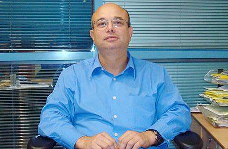 השמאי ארז כהן