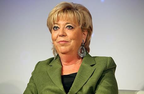 מרים פיירברג, ראש עיריית נתניה