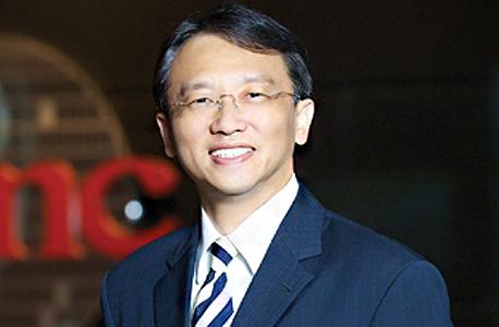 """אייסר מינתה מנכ""""ל חדש - ג'ייסון צ'ן מ-TSMC"""