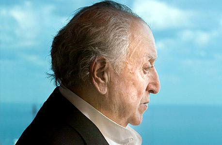 דוד עזריאלי. בית ההשקעות מיטב דש התנגד לפריסה, צילום: תומי הרפז