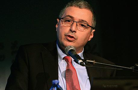 "מנכ""ל בנק הפועלים אריק פינטו, צילום: ענר גרין"