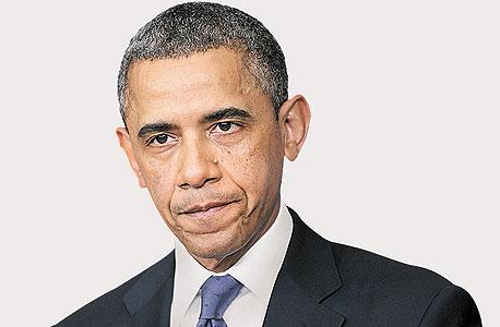 """ברק אובמה. הגדיר את אי השוויון """"האתגר המרכזי של דורנו"""""""
