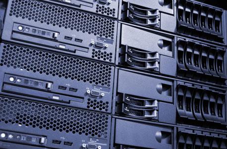 ECI תעביר את תשתיות ה-IT למתקן של גלובל דטה סנטר