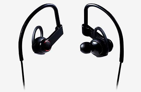 LG אוזניות חכמות מחשוב לביש