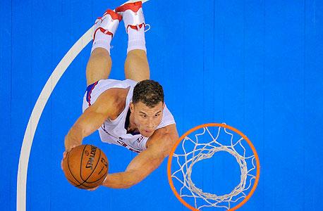 בלייק גריפין מקליפרס. ה-NBA פתרה צרה?, צילום: איי פי