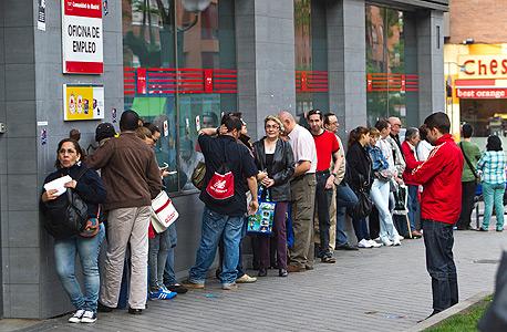 מובטלים בספרד