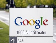 במקום הרביעי - גוגל, צילום: בלומברג