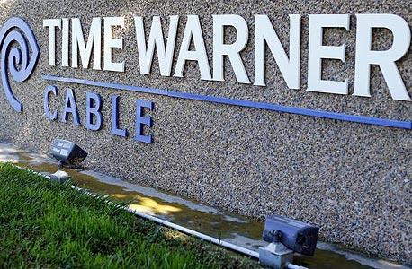 טיים וורנר כבלים - Time Warner Cable