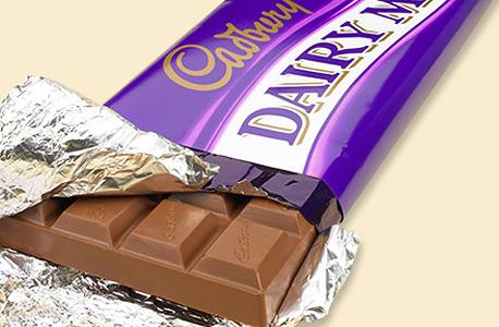 שוקולד קדבורי