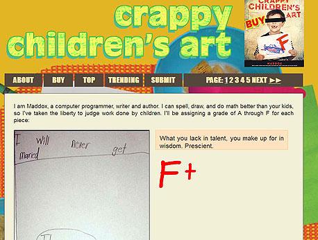 Crappy Children