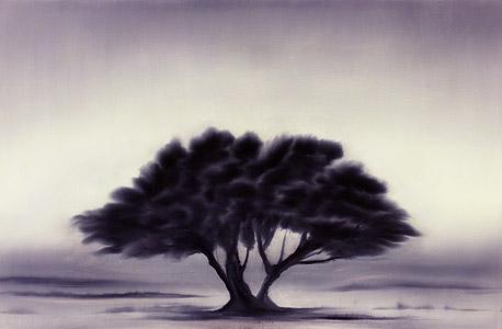 ציור של מוש קאשי. ביקוש להדפסים במחירים נגישים