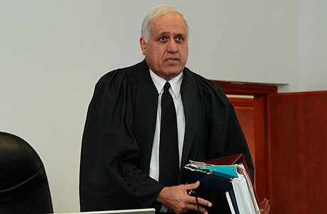 השופט אמנון כהן
