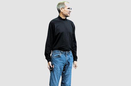 סטיב ג'ובס מותג אופנה