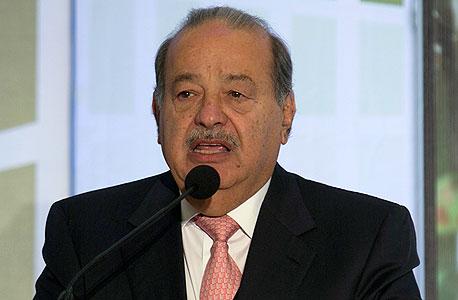 קרלוס סלים. רפורמה רדיקלית, צילום: בלומברג
