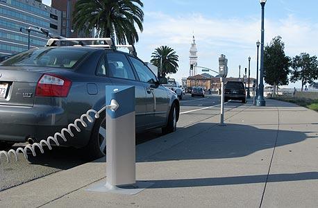 """בלעדי ל""""כלכליסט"""": הטבות לרוכשי רכבים חשמליים"""