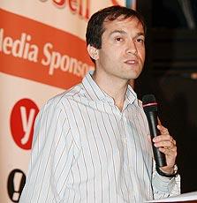 """גיגי לוי: """"ירידה קטנה בשיווק באינטרנט בהשוואה לשווקים אחרים"""""""