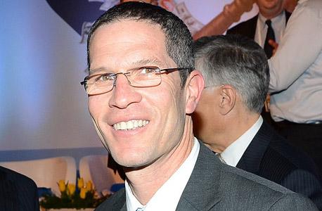 """הכנ""""ר לשעבר דוד האן. את ההתמחות שלו הוא עשה במשרד יגאל ארנון"""