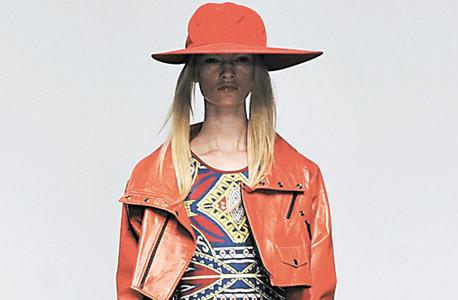 KTZ בשבוע האופנה בלונדון. בארון של ריהאנה וקניה ווסט