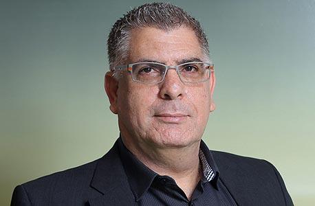 גבי טרבלסי מנהל קרן המנוף אוריגו, צילום: עמית שעל