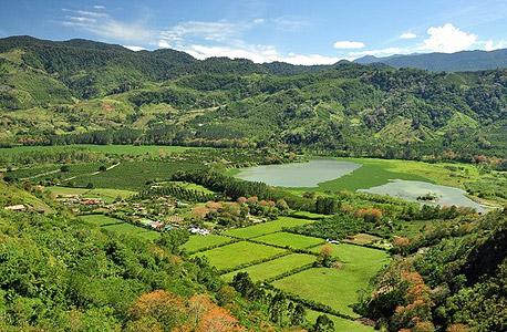 קוסטה ריקה פנסיה, צילום: שאטרסטוק