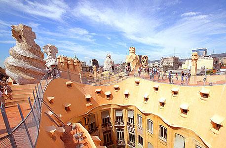 ספרד פנסיה, צילום: שאטרסטוק