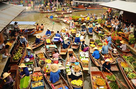 תאילנד פנסיה, צילום: שאטרסטוק
