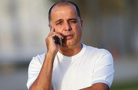 בעל השליטה החדש של דורי עמוס לוזון, צילום: אורן אהרוני