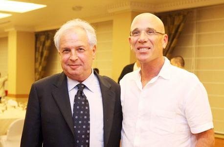 אילן בן דב שאול אלוביץ, צילום: אוראל כהן