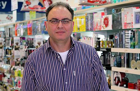 דני לוזון. עלייה של 7% במכירות סופר-פאר- ב-2013