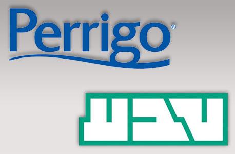 וידאו פריגו perrigo טבע