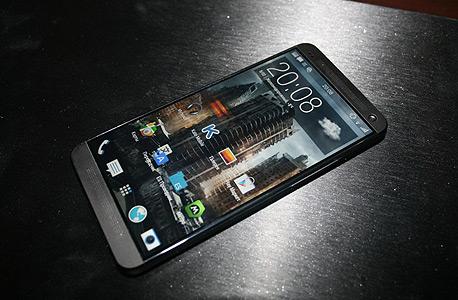 מכשיר הדגל הבא של HTC. הפעם, תשקיע החברה יותר בשיווק