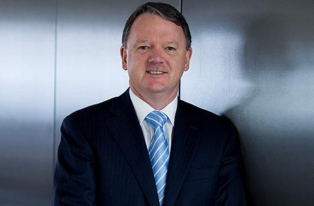 """מנכ""""ל וודסייד פיטר קולמן, צילום: בלומברג"""