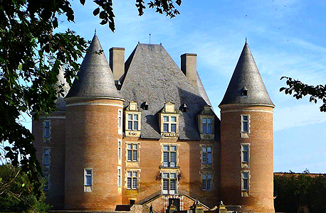 הארמון של המאהבת