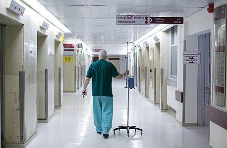 בית חולים הדסה (ארכיון)