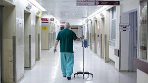 בית החולים הדסה, צילום: אוהד צויגנברג