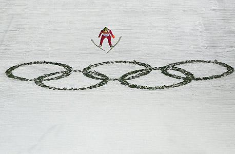 הוועד האולימפי הבינלאומי האריך חוזי TOP עם שתי חברות עד 2024