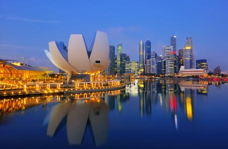 סינגפור. ראשונה באסיה, צילום: שאטרסטוק