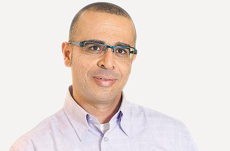 """איציק בנבנישתי, מנכ""""ל בזק בינלאומי"""