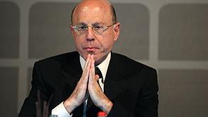 יעקב ויינשטיין, מנהל השקעות ראשי מגדל שוקי הון, צילום: עמית שעל