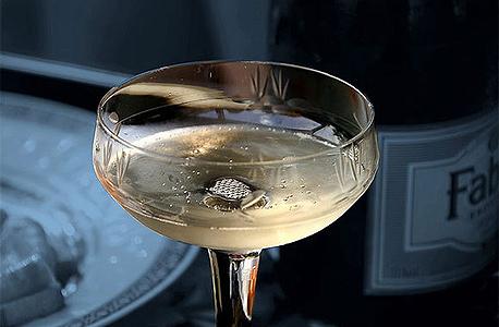 שמפניה איכותית