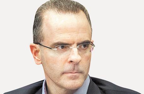 דיוויד גילה, הממונה על ההגבלים העסקיים, צילום: עומר מסינגר