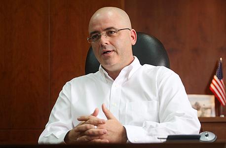 """נשיא וריפון ישראל :""""אין בכוונתנו לפטר עובדים נוספים"""""""